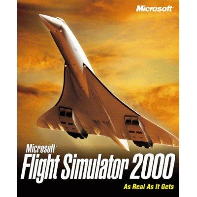 Flight Sim 2000