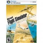 Flight Sim X